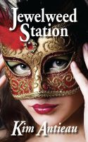 Cover for 'Jewelweed Station'