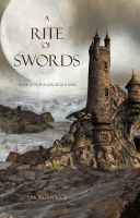Cover for 'A Rite of Swords (Book #7 in the Sorcerer's Ring)'