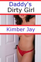 Cover for 'Daddy's Dirty Girl'