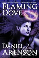 Flaming Dove: The Demon Angel cover
