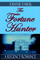 Cover for 'The Fortune Hunter'
