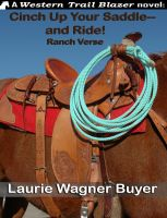 Cover for 'Cinch Up Your Saddle--and Ride!'