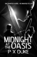 Cover for 'Midnight at the Oasis'