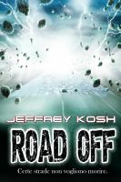 Cover for 'Road Off'