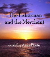 Cover for 'The Fisherman And The Merchant'