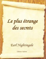Cover for 'Le plus étrange des secrets'