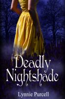 Cover for 'Deadly Nightshade (Book 2: The Dreamer Chronicles)'