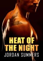 Cover for 'Heat of the Night'