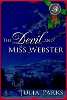 Cover for 'The Devil and Miss Webster'