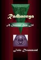 Cover for 'Radhannya - A Internet Sem Lei'