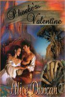 Phoebe's Valentine cover