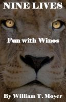 Cover for 'Fun With Winos'