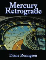 Cover for 'Mercury Retrograde'