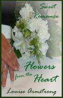 Cover for 'Flowers from the Heart'