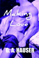 Cover for 'Making Love Book 13 of the Action! Series'