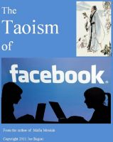 Cover for 'The Taoism of facebook'
