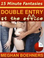Cover for 'Double Entry at the Office'