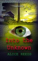 Cover for 'Into the Unknown'