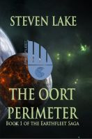 Cover for 'The Oort Perimeter'