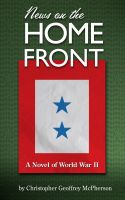 Cover for 'News on the Home Front'