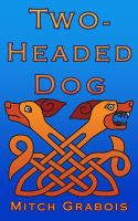 Cover for 'Two-Headed Dog'