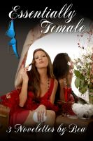 Cover for 'Essentially Female'
