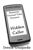 Cover for 'Hidden Caller'