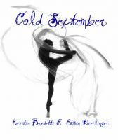 Cover for 'Cold September'