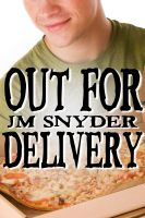 Cover for 'Out for Delivery'