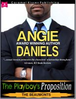 Cover for 'The Playboy's Proposition'