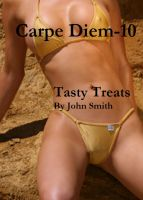 Cover for 'Carpe Diem 10- Tasty Treats'