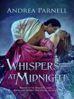Cover for 'Whispers at Midnight'