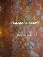Cover for 'Shalako's Keep'