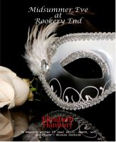 Cover for 'Midsummer Eve at Rookery End'