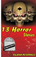 Cover for '13 Horror Stories'