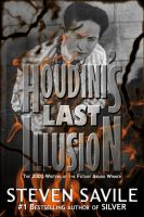 Cover for 'Houdini's Last Illusion'