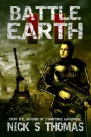 Cover for 'Battle Earth II (Book 2)'