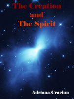 Cover for 'The Creation and The Spirit'