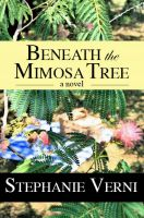 Cover for 'Beneath the Mimosa Tree'