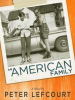 Cover for 'An American Family'