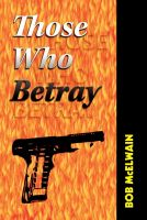 Cover for 'Those Who Betray'