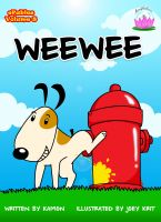 Cover for 'Weewee'