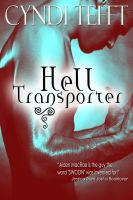 Cover for 'Hell Transporter'