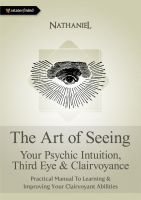 Cover for 'The Art of Seeing'