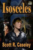 Cover for 'Isosceles'
