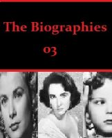 The Biographies 03 cover