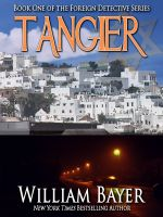 Cover for 'Tangier'