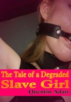 Cover for 'The Tale Of A Degraded Slave Girl'