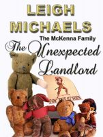 Cover for 'The Unexpected Landlord'