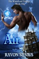 Cover for 'Air'